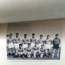Libros de segunda mano: COLEGIO MAYOR UNIVERSITARIO DE FELIPE II (UNIVERSIDAD DE VALLADOLID) 1946. FOTOGRAFÍAS . Lote 119052855