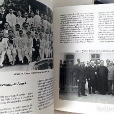 Libros de segunda mano: MARIANISTAS EN JEREZ : COLEGIO SAN JUAN BAUTISTA, COLEGIO DEL PILAR, ETC. (FOTOS PROFESORES ALUMNOS . Lote 120734555