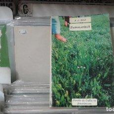 Libros de segunda mano: SUMMERHILL,A.S.NEILL. Lote 121157219