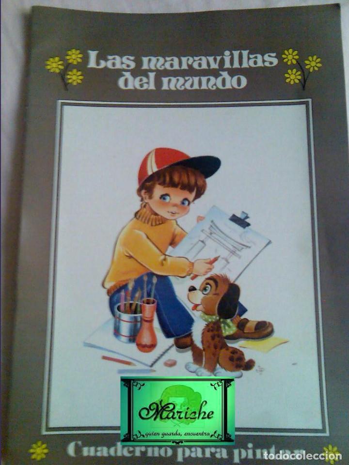 Libros de segunda mano: 10 Colección Gigante infantil ANIMALES-PECES-INSECTOS-NATURALEZA-DEPORTES-SOLDADOS ANTALBE - Foto 6 - 126890463