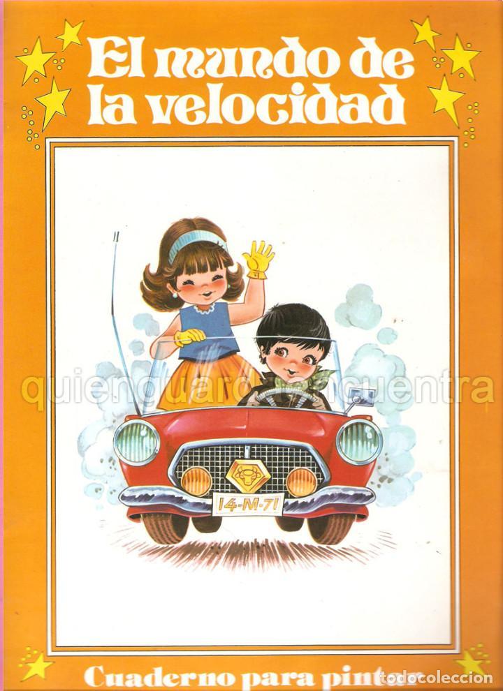 Libros de segunda mano: 10 Colección Gigante infantil ANIMALES-PECES-INSECTOS-NATURALEZA-DEPORTES-SOLDADOS ANTALBE - Foto 8 - 126890463