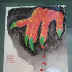 Libros de segunda mano: NYIIIC, LA NOVEL.LA DE POR I DE TERROR A L'ESCOLA. Lote 129346147