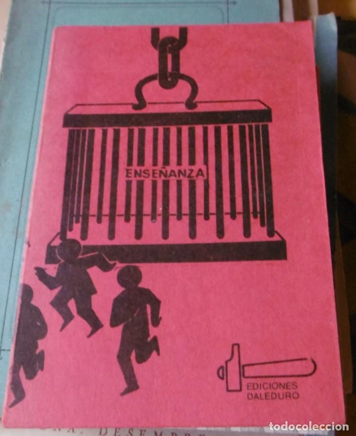 EL PEQUEÑO LIBRO ROJO DE LOS ESCOLARES (Libros de Segunda Mano - Ciencias, Manuales y Oficios - Pedagogía)