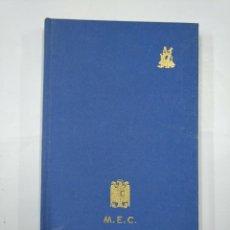 Libros de segunda mano: PSICOLOGÍA DEL NIÑO. JEAN PIAGET Y BARBEL INHELDER. DIRECCION GENERAL ENSEÑANZA PRIMARIA 1969 TDK352. Lote 133037382