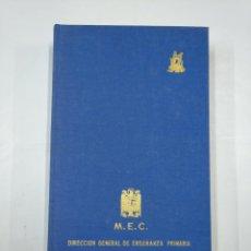 Libros de segunda mano: PSICOLOGÍA DE LA EDUCACIÓN: TOMO II, APLICACIONES ESPECIALES Y ENSEÑANZA PROGRAMADA. TDK352. Lote 133037518