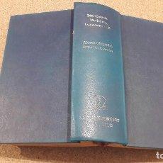 Libros de segunda mano: DICCIONARIO MODERNO LANGENSCHEIDT...ESPAÑOL ALEMÁN...1974.... Lote 139405826