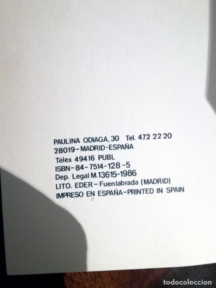 Libros de segunda mano: MAGO DE 0Z-MISTERIO DE LA ALDEA ABANDONADA tintero Mágico BOTÍA 1986 libro juvenil europa - Foto 4 - 140914454