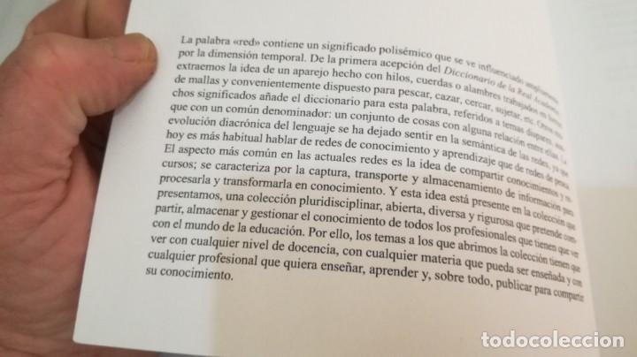 Libros de segunda mano: LA INFANCIA ROBADA A PROPOSITO DE LOS NIÑOS VULNERABLES/ AMANDO VEGA FUENTE/ COLECCIÓN REDES - Foto 7 - 144452090