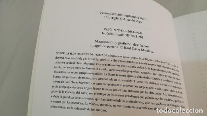 Libros de segunda mano: LA INFANCIA ROBADA A PROPOSITO DE LOS NIÑOS VULNERABLES/ AMANDO VEGA FUENTE/ COLECCIÓN REDES - Foto 8 - 144452090
