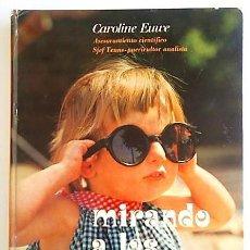 Libros de segunda mano: MIRANDO A LOS NIÑOS. AÑO 1972 . Lote 147090226