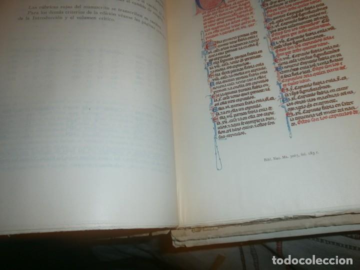 Libros de segunda mano: El libro Conplido en los Uidizios de las Estrellas - Aly Aben Ragel - Real Academia Española 1954 - Foto 4 - 147771170