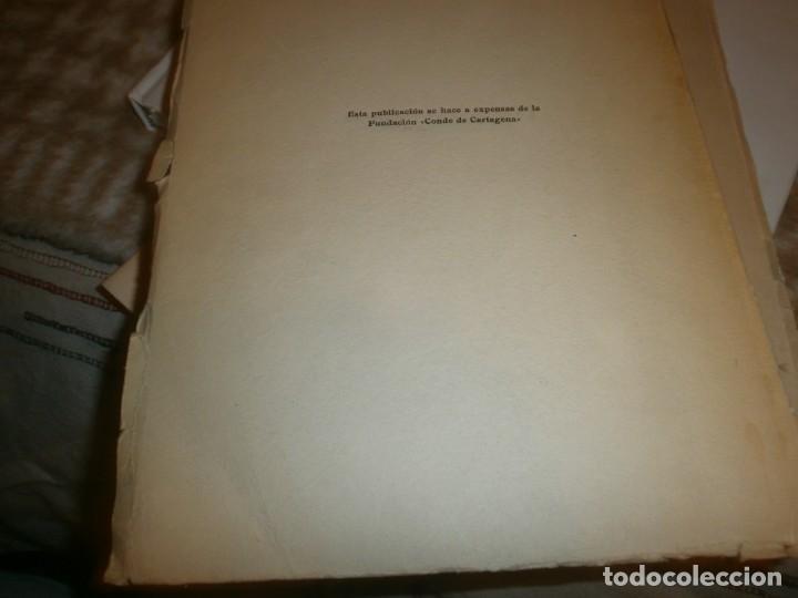 Libros de segunda mano: El libro Conplido en los Uidizios de las Estrellas - Aly Aben Ragel - Real Academia Española 1954 - Foto 6 - 147771170