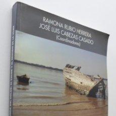 Libros de segunda mano: EN BUSCA DEL COLOR, EL CALOR Y EL SENTIDO - RUBIO HERRERA, RAMONA. Lote 151837832