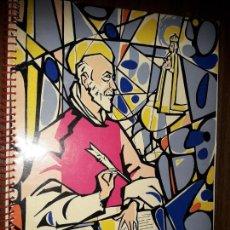 Libros de segunda mano - COLEGIO SAN ILDEFONSO.SANTA CRUZ DE TENERIFE. CURSO 1962.1963.CANARIAS. EXCELENTE ESTADO - 153482834