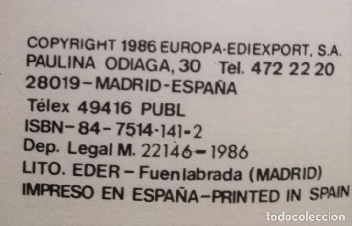 Libros de segunda mano: MAGO DE 0Z-MISTERIO DE LA ALDEA ABANDONADA tintero Mágico BOTÍA 1986 libro juvenil europa - Foto 2 - 140914454