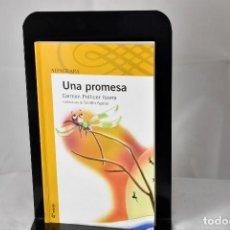Libros de segunda mano: UNA PROMESA . PELLICER IBORRA, CARMEN. Lote 155970446