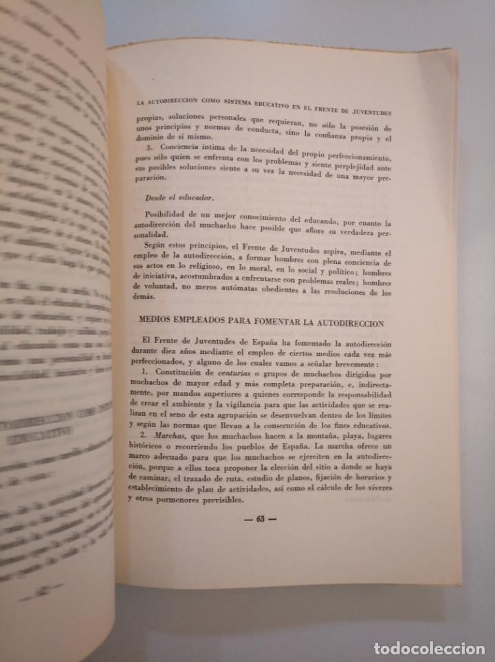Libros de segunda mano: EDUCACION POPULAR. INSTITUTO SAN JOSE DE CALASANZ. ACTAS V CONGRESO INTERNACIONAL PEDAGOGIA TDK380 - Foto 2 - 158731018