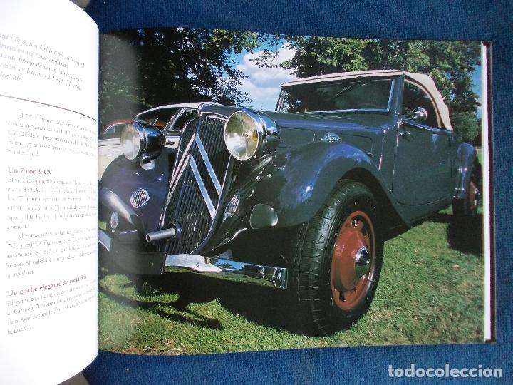 Libros de segunda mano: COCHES DE ENSUEÑO DESDE 1900 - Foto 2 - 158846154