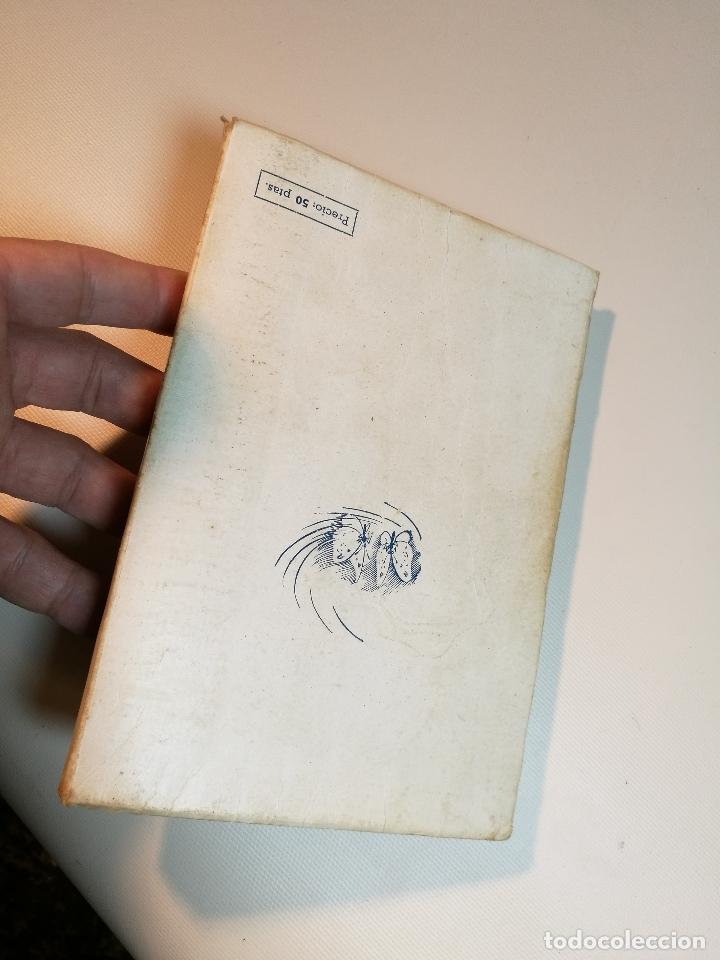 Libros de segunda mano: ANTES DE QUE TE CASES. DR.CLAVERO NUÑEZ. VALENCIA. 1959. 296 PAGS.19,5X13 CM.-REF-1AC - Foto 2 - 164619882
