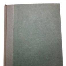 Libros de segunda mano: ACADEMIA AMA DE CASA. CURSOS DE LABORES. PERFECTAMENTE ENCUADERNADOS. Lote 167185154