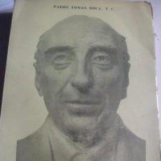 Libros de segunda mano: GUILLERMO MONTOYA EGUINOA Y LA OBRA DE PROTECCIÓN Y REEDUCACIÓN DE MENORES EN ÁLAVA. 1966. Lote 168008456