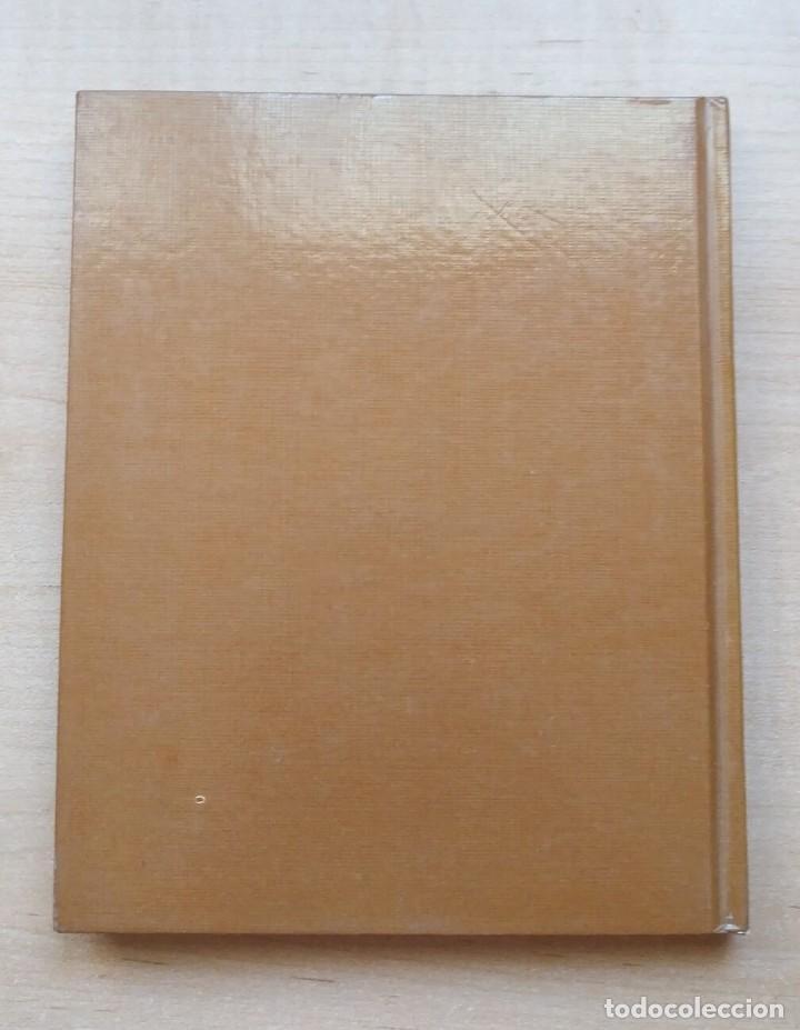 Libros de segunda mano: LLA 27 La Educación Permanente - Biblioteca Salvat de grandes temas - Nº 72 - Foto 6 - 168484224