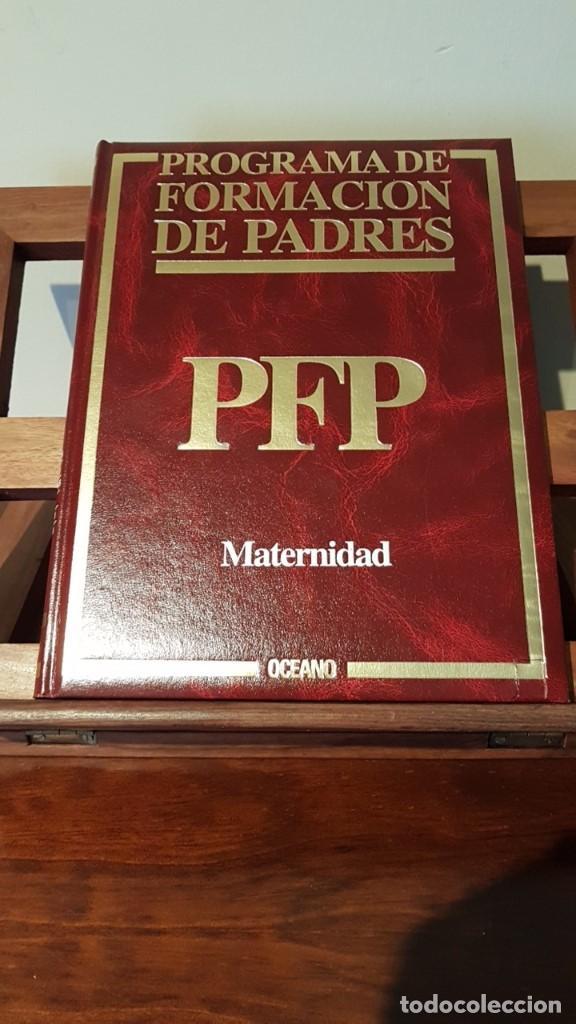 PROGRAMA DE FORMACIÓN DE PADRES Nº1, POR CARLOS GISPERT DE ED. OCÉANO / EXITO EN BARCELONA 1986 (Libros de Segunda Mano - Ciencias, Manuales y Oficios - Pedagogía)