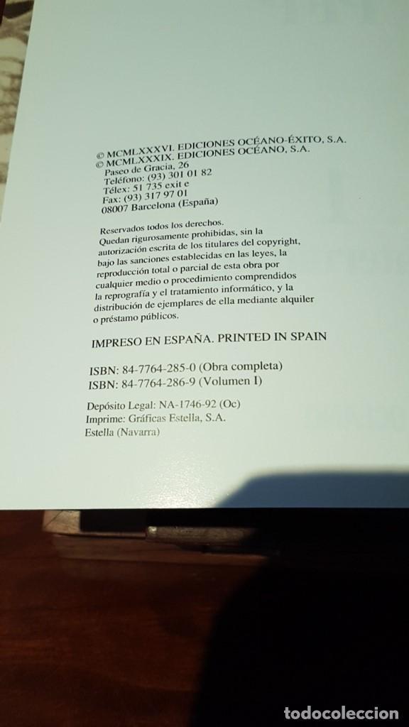 Libros de segunda mano: PROGRAMA DE FORMACIÓN DE PADRES Nº1, POR CARLOS GISPERT DE ED. OCÉANO / EXITO EN BARCELONA 1986 - Foto 2 - 169004712