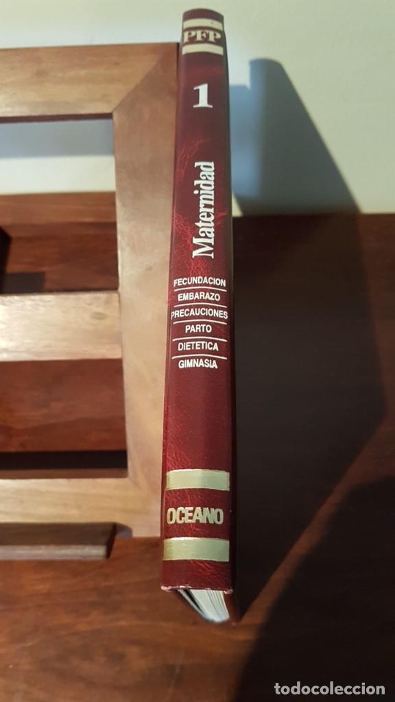 Libros de segunda mano: PROGRAMA DE FORMACIÓN DE PADRES Nº1, POR CARLOS GISPERT DE ED. OCÉANO / EXITO EN BARCELONA 1986 - Foto 3 - 169004712