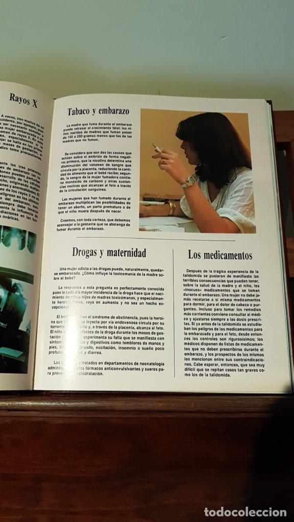 Libros de segunda mano: PROGRAMA DE FORMACIÓN DE PADRES Nº1, POR CARLOS GISPERT DE ED. OCÉANO / EXITO EN BARCELONA 1986 - Foto 5 - 169004712