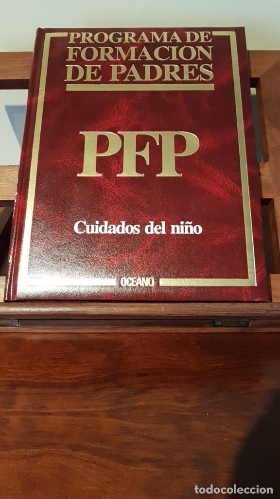 PROGRAMA DE FORMACIÓN DE PADRES Nº 2, POR CARLOS GISPERT DE ED. OCÉANO / EXITO EN BARCELONA 1986 (Libros de Segunda Mano - Ciencias, Manuales y Oficios - Pedagogía)