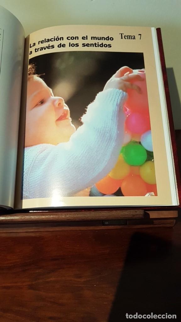 Libros de segunda mano: PROGRAMA DE FORMACIÓN DE PADRES Nº 2, POR CARLOS GISPERT DE ED. OCÉANO / EXITO EN BARCELONA 1986 - Foto 3 - 169004876