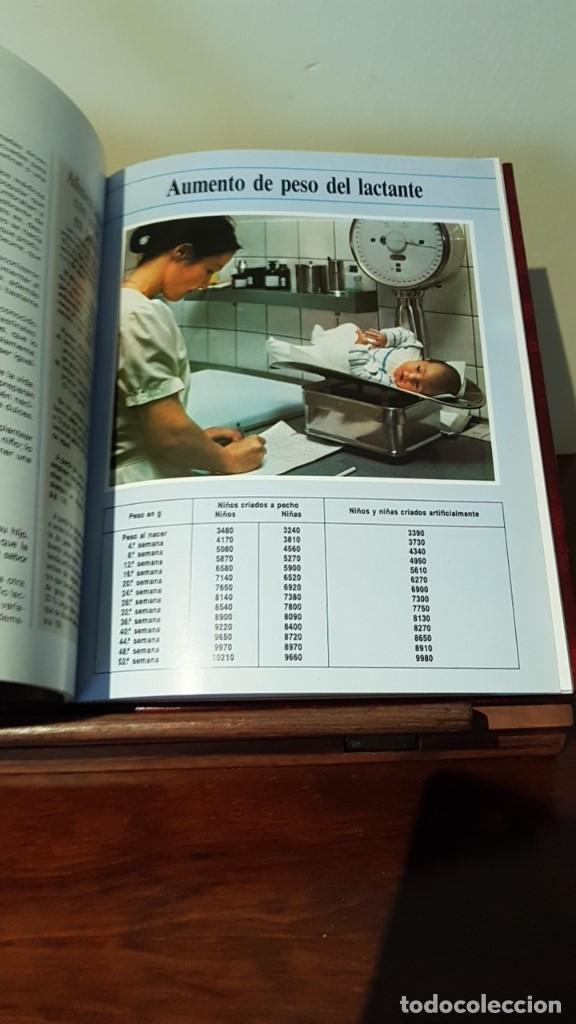 Libros de segunda mano: PROGRAMA DE FORMACIÓN DE PADRES Nº 2, POR CARLOS GISPERT DE ED. OCÉANO / EXITO EN BARCELONA 1986 - Foto 4 - 169004876