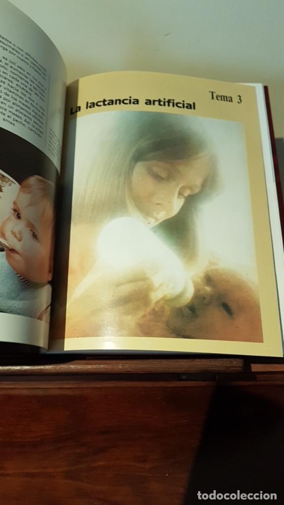 Libros de segunda mano: PROGRAMA DE FORMACIÓN DE PADRES Nº 2, POR CARLOS GISPERT DE ED. OCÉANO / EXITO EN BARCELONA 1986 - Foto 5 - 169004876