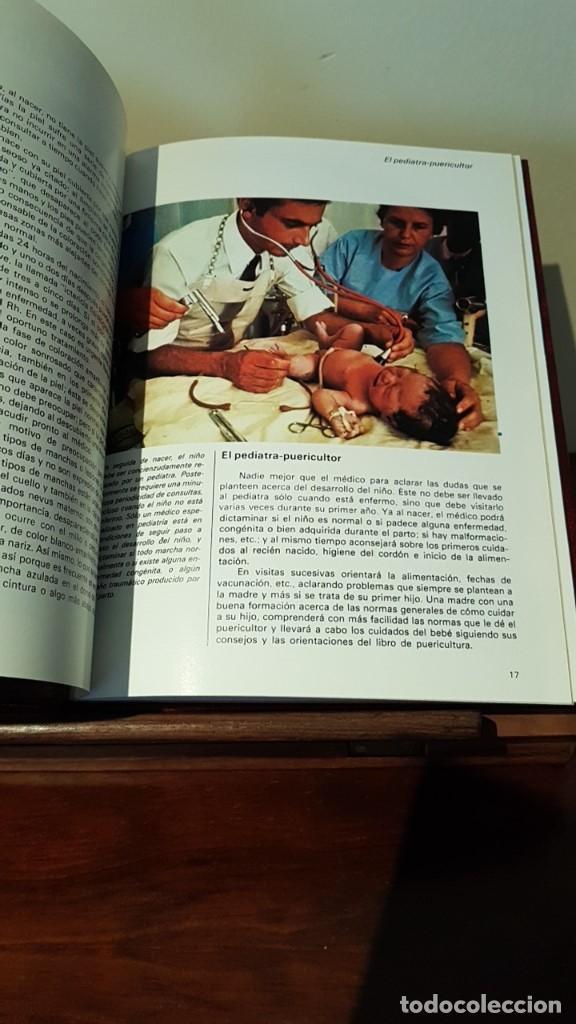 Libros de segunda mano: PROGRAMA DE FORMACIÓN DE PADRES Nº 2, POR CARLOS GISPERT DE ED. OCÉANO / EXITO EN BARCELONA 1986 - Foto 6 - 169004876
