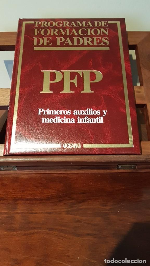 PROGRAMA DE FORMACIÓN DE PADRES Nº 3, POR CARLOS GISPERT DE ED. OCÉANO / EXITO EN BARCELONA 1986 (Libros de Segunda Mano - Ciencias, Manuales y Oficios - Pedagogía)
