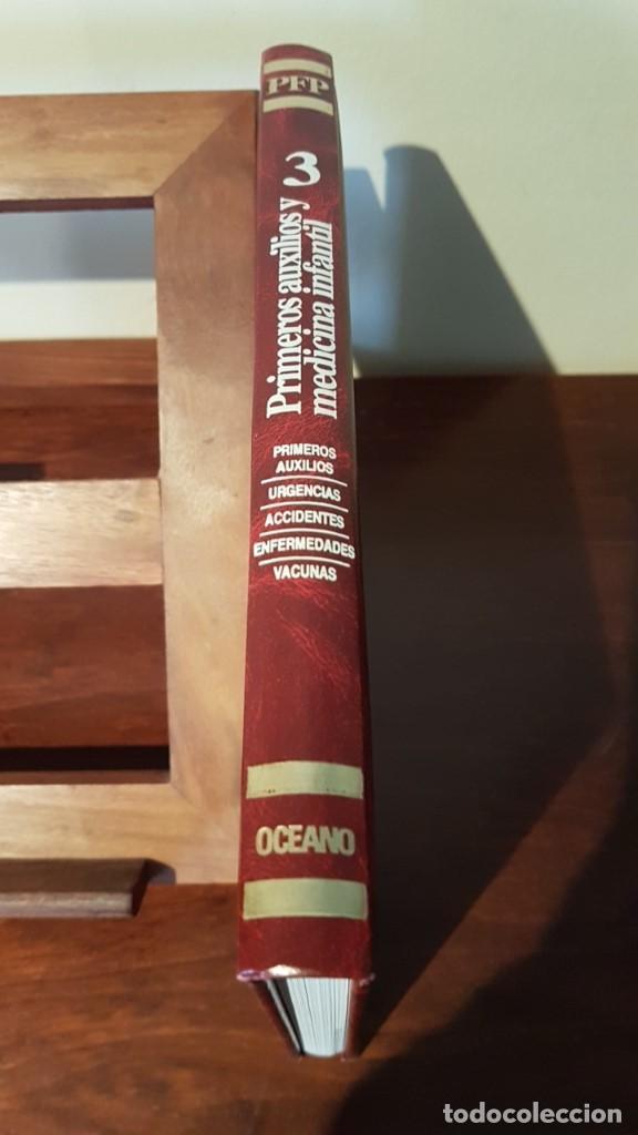 Libros de segunda mano: PROGRAMA DE FORMACIÓN DE PADRES Nº 3, POR CARLOS GISPERT DE ED. OCÉANO / EXITO EN BARCELONA 1986 - Foto 2 - 169005096