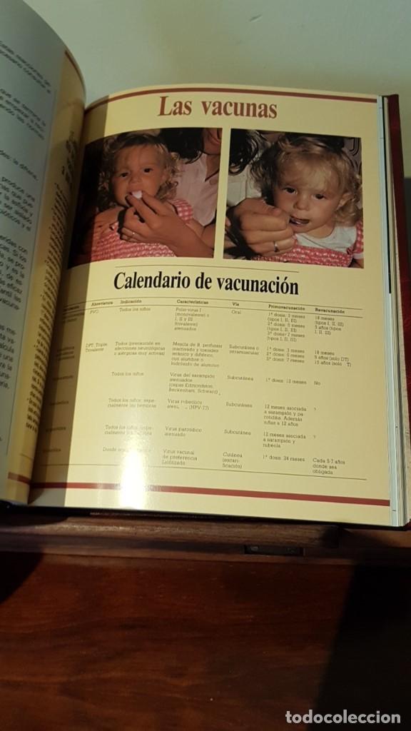 Libros de segunda mano: PROGRAMA DE FORMACIÓN DE PADRES Nº 3, POR CARLOS GISPERT DE ED. OCÉANO / EXITO EN BARCELONA 1986 - Foto 4 - 169005096
