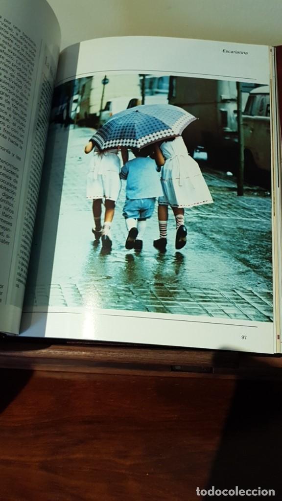 Libros de segunda mano: PROGRAMA DE FORMACIÓN DE PADRES Nº 3, POR CARLOS GISPERT DE ED. OCÉANO / EXITO EN BARCELONA 1986 - Foto 5 - 169005096