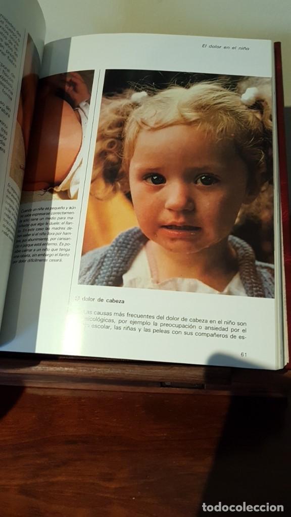 Libros de segunda mano: PROGRAMA DE FORMACIÓN DE PADRES Nº 3, POR CARLOS GISPERT DE ED. OCÉANO / EXITO EN BARCELONA 1986 - Foto 7 - 169005096