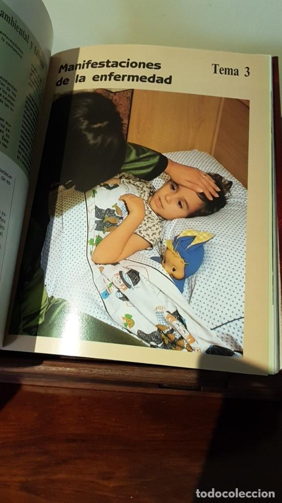 Libros de segunda mano: PROGRAMA DE FORMACIÓN DE PADRES Nº 3, POR CARLOS GISPERT DE ED. OCÉANO / EXITO EN BARCELONA 1986 - Foto 8 - 169005096