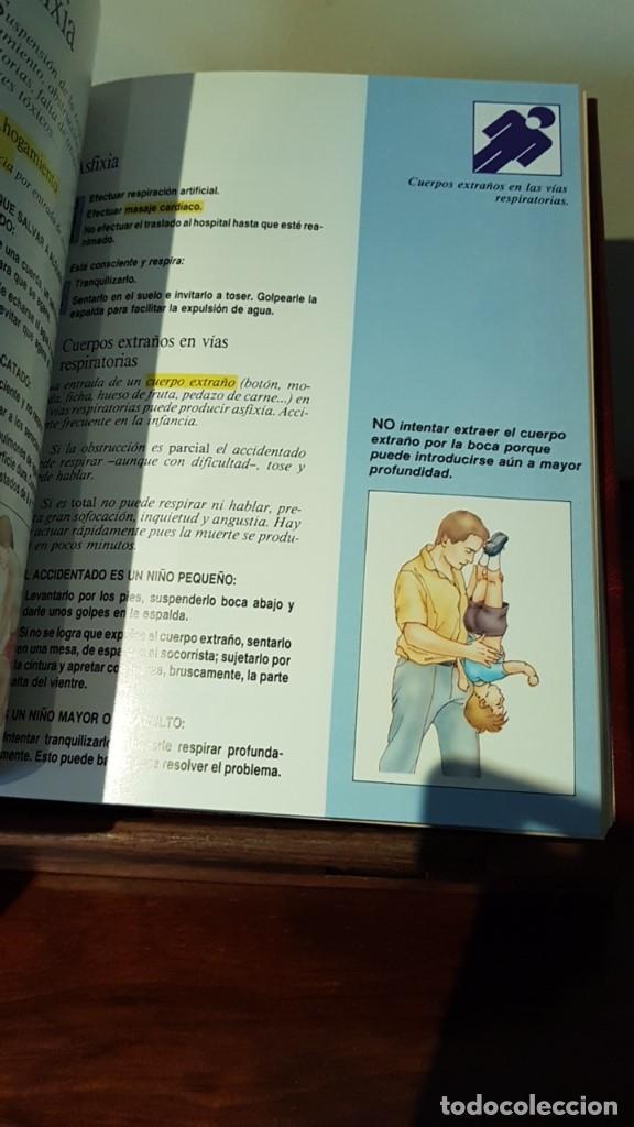 Libros de segunda mano: PROGRAMA DE FORMACIÓN DE PADRES Nº 3, POR CARLOS GISPERT DE ED. OCÉANO / EXITO EN BARCELONA 1986 - Foto 9 - 169005096
