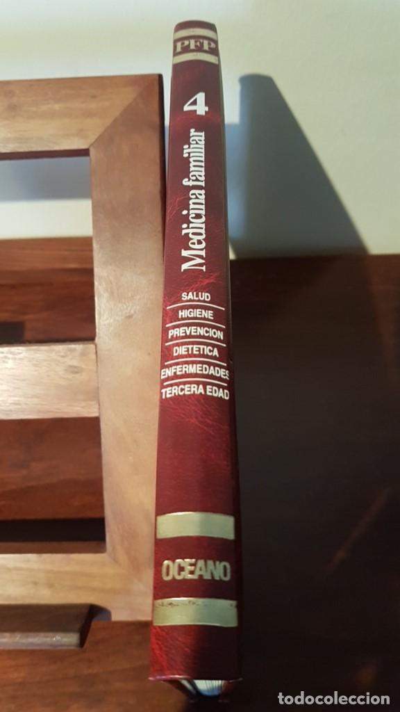 Libros de segunda mano: PROGRAMA DE FORMACIÓN DE PADRES Nº 4, POR CARLOS GISPERT DE ED. OCÉANO / EXITO EN BARCELONA 1986 - Foto 2 - 169005324