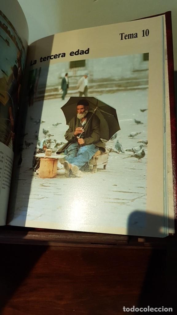 Libros de segunda mano: PROGRAMA DE FORMACIÓN DE PADRES Nº 4, POR CARLOS GISPERT DE ED. OCÉANO / EXITO EN BARCELONA 1986 - Foto 3 - 169005324