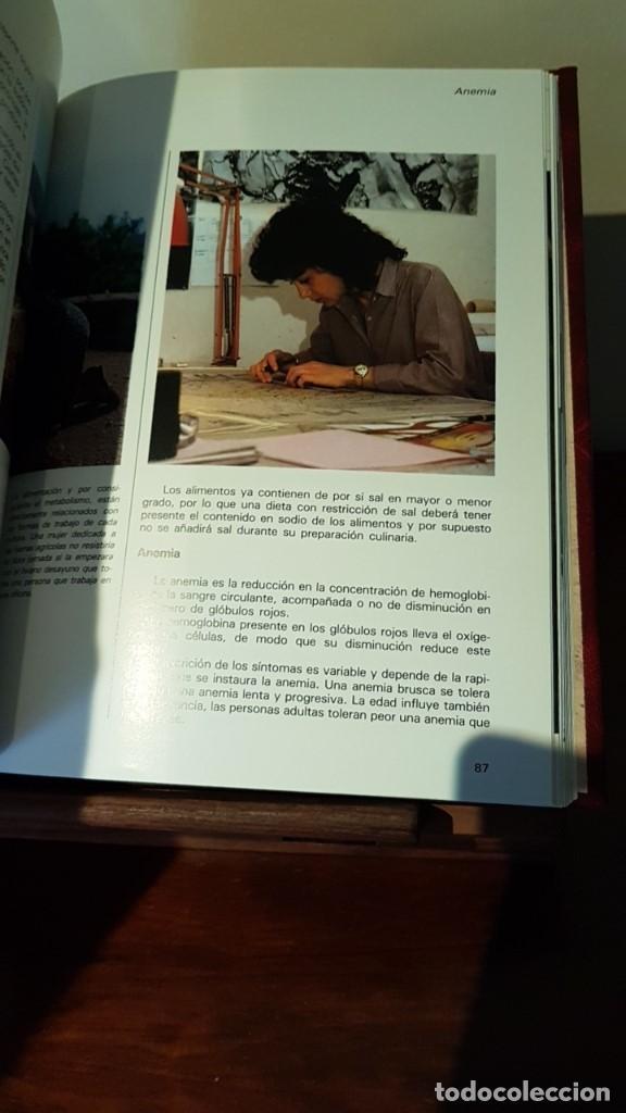 Libros de segunda mano: PROGRAMA DE FORMACIÓN DE PADRES Nº 4, POR CARLOS GISPERT DE ED. OCÉANO / EXITO EN BARCELONA 1986 - Foto 7 - 169005324