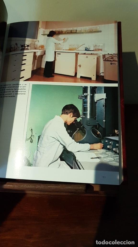 Libros de segunda mano: PROGRAMA DE FORMACIÓN DE PADRES Nº 4, POR CARLOS GISPERT DE ED. OCÉANO / EXITO EN BARCELONA 1986 - Foto 9 - 169005324