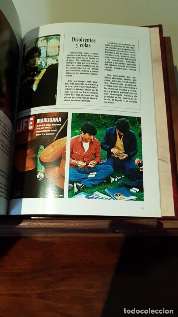 Libros de segunda mano: PROGRAMA DE FORMACIÓN DE PADRES Nº 7, POR CARLOS GISPERT DE ED. OCÉANO / EXITO EN BARCELONA 1986 - Foto 3 - 169005920