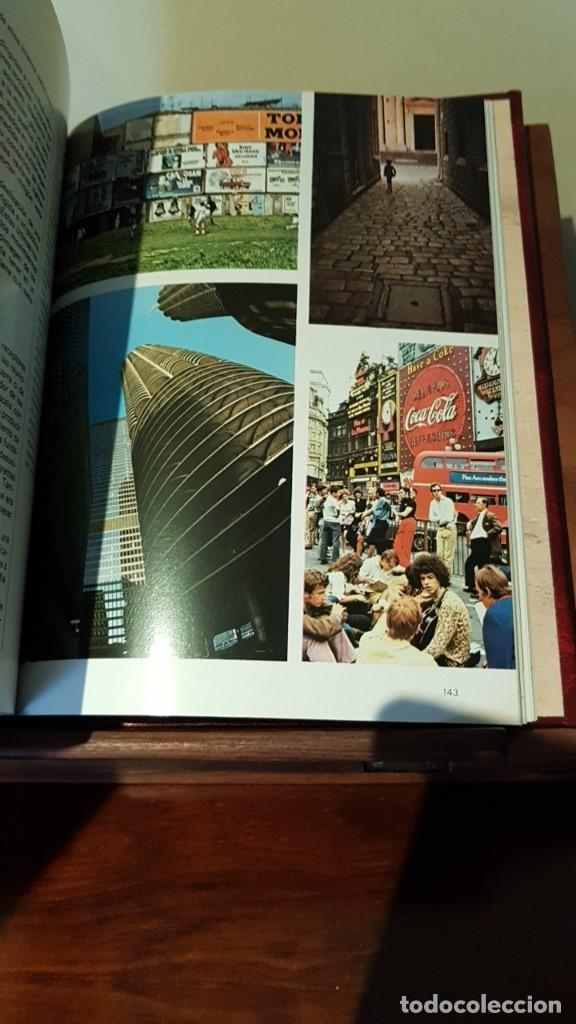 Libros de segunda mano: PROGRAMA DE FORMACIÓN DE PADRES Nº 7, POR CARLOS GISPERT DE ED. OCÉANO / EXITO EN BARCELONA 1986 - Foto 4 - 169005920