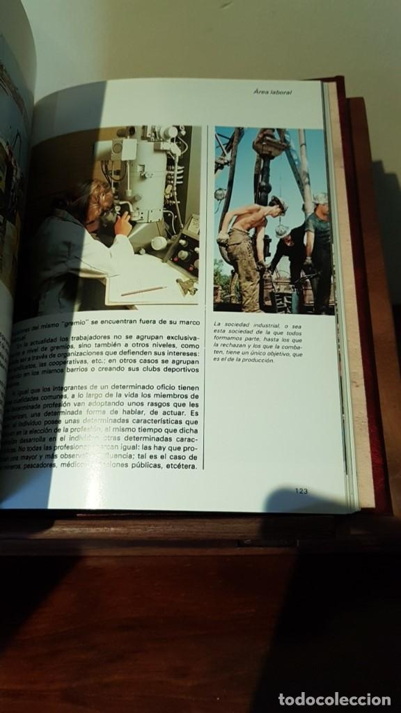 Libros de segunda mano: PROGRAMA DE FORMACIÓN DE PADRES Nº 7, POR CARLOS GISPERT DE ED. OCÉANO / EXITO EN BARCELONA 1986 - Foto 5 - 169005920