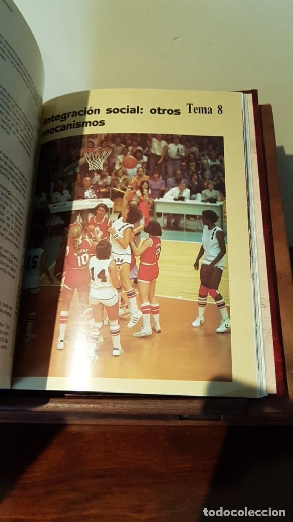 Libros de segunda mano: PROGRAMA DE FORMACIÓN DE PADRES Nº 7, POR CARLOS GISPERT DE ED. OCÉANO / EXITO EN BARCELONA 1986 - Foto 6 - 169005920